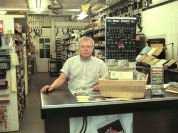 Tansey's Auto Supply marks golden anniversary