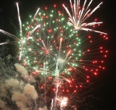 Big celebration planned for July 4