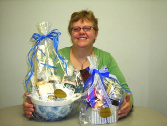New business puts emphasis on gift presentation