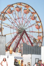 Otsego Fair Opens Tuesday