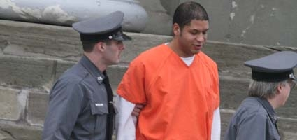 Story Gets 15 Years For Sherburne Manslaughter