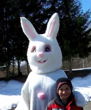 Oxford Rotary Plans Easter Egg Hunt April 4