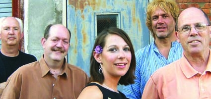 Local band leads off fairground festivities on Friday