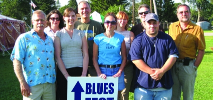 Cool blues headed for Chenango County skies this weekend