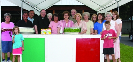 St. Bart's celebrates Feast