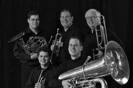 Syracuse Symphony Orchestra Brass Quintet plays Sunday
