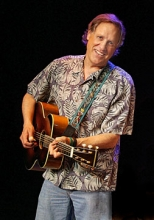Tom Chapin coming to Norwich next weekend