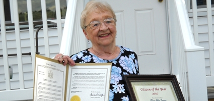 Guilford Names 2010 Citizen Of The Year