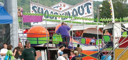121st Afton Fair Opens Today
