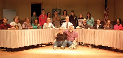 "Otselic Valley Presents ""12 Angry Jurors"" This Weekend"