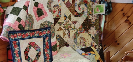 New Berlin hosts annual Quilt Show this weekend