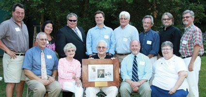 Flanagan Research Center Dedicated