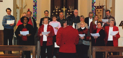 3rd Annual Hymn Sing – A Celebration Of Love – Open To All