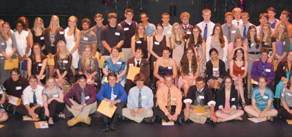 Dollars For Scholars Awards Norwich Students