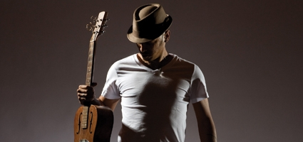 Blues Fest Kicks Off  With Special Workshop Performance By Samuel James
