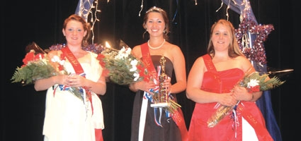 Miss Youth Days Pageant Gets Things Started