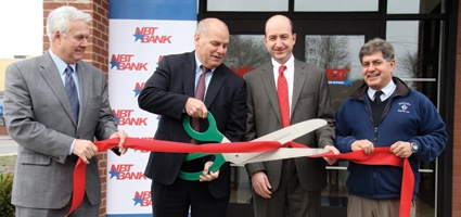 NBT cuts ribbon on new downtown building