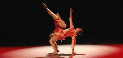 Phoenix Project Dance Performs In Ottawa This Weekend
