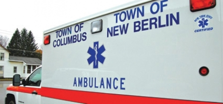 New Berlin, Columbus To Discuss New Ambulance Contracts