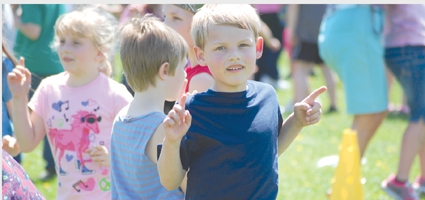 ACES aims to keep kids healthy