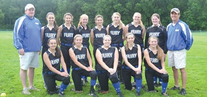 FURY Homerun Blast For Hunger Fosters Athleticism, Charity