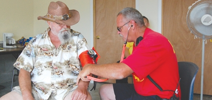 Safety is key at the Chenango County Fair