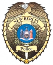 New Berlin PD moving Forward