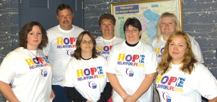 Relay For Life Tomorrow In Chenango County