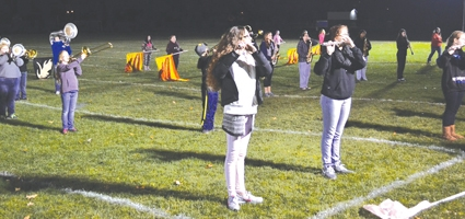 Fall Festival Of Bands Set For Saturday