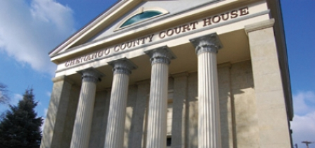 Chenango County Grand Jury indicts three in court