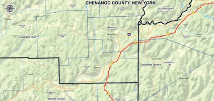 The Evening Sun   Chenango County, NY's Hometown Newspaper on