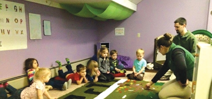 Little Ducklings Preschool To Host Open House In New Location