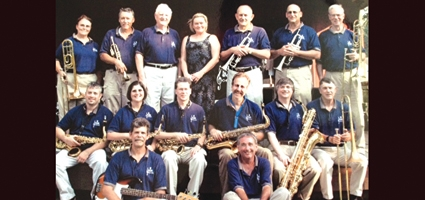 Monday Evening Music Club To Showcase Red Raville's Big Band Sounds