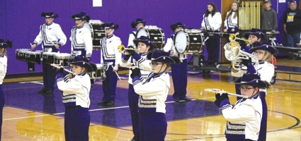Fall Festival of Bands