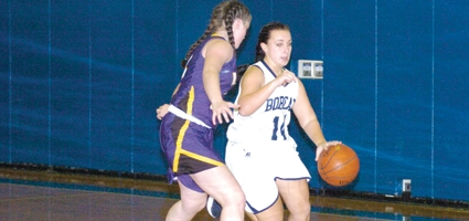 Undefeated lady Bobcats blast past the Storm