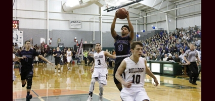 Storm unable to overcome Bulldogs for MAC Championship