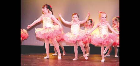 Donna Frech School Of Dance Presents Its 42nd Annual Recital This Weekend