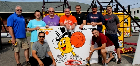 Gus Macker is back for its 22nd year in Norwich