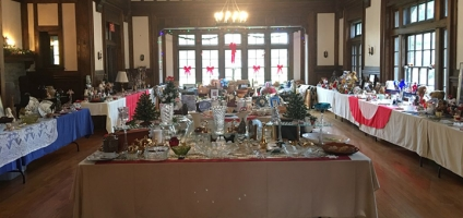 Gilbertsville Major's Inn To Hold Annual Christmas Bazaar This Weekend