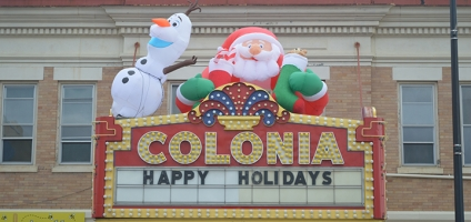 Welcome Decem-brrrr; Norwich Businesses And Organizations To Hold Festive Events All Month