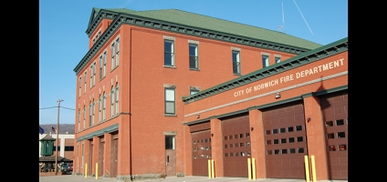 Norwich City Council plugs $217k budget gap in fire department overtime