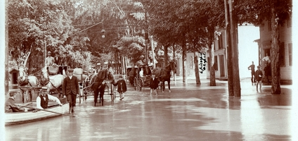 Trials by Water: Historic Oxford and Area Floods