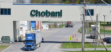 Chobani Takes Towns And Schools To Court To Reduce Taxes By $13 Million