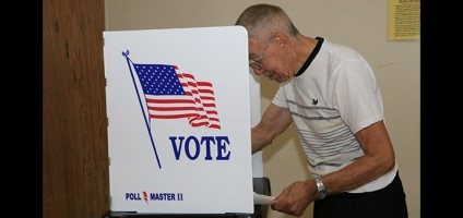 Results From Thursday's Primary Elections