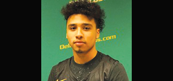 Former Norwich Grad Named ACAA Men's Basketball Player Of The Week