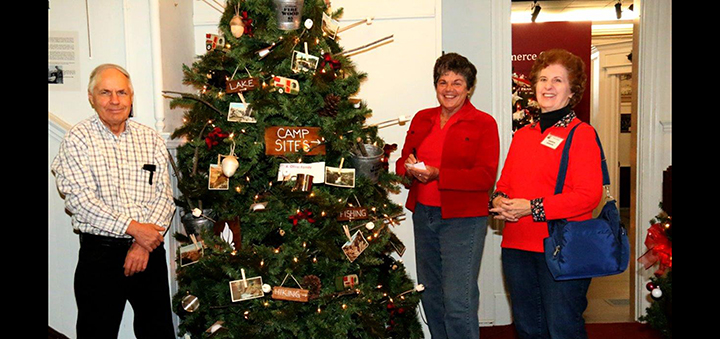 Chenango historical society holds annual Holiday Open House