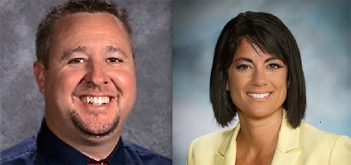 Greene CSD Superintendent Search Down To Two Candidates