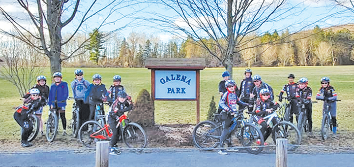 Galena Growlers gear up to start new racing season Sunday