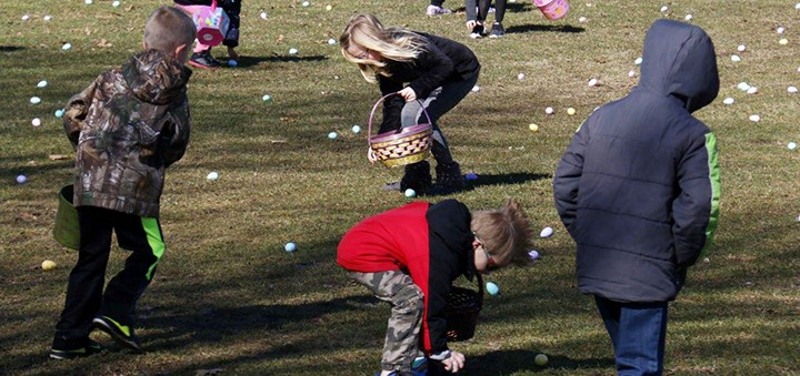 Norwich Fire Department and New Berlin's Annual Easter Egg Hunts slated for Saturday