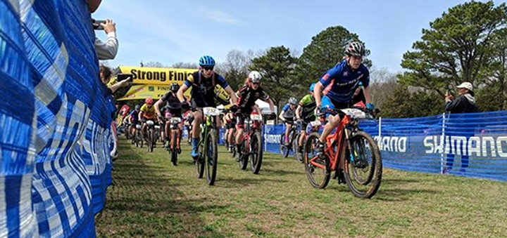 Galena Growlers see all riders cross finish line in first race of 2019 season